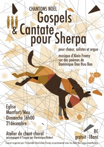 cantate pour sherpa 2